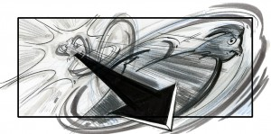 Storyboard Artist-Illustrator – Pierre-Emmanuel Chatiliez. All Rights Reserved © 2013